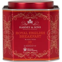 Harney and Sons Royal English Breakfast, Black 30