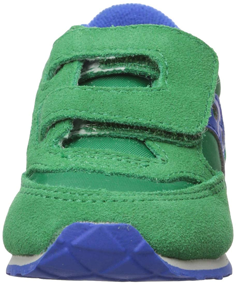 Saucony Kids Baby Jazz Hl Sneaker