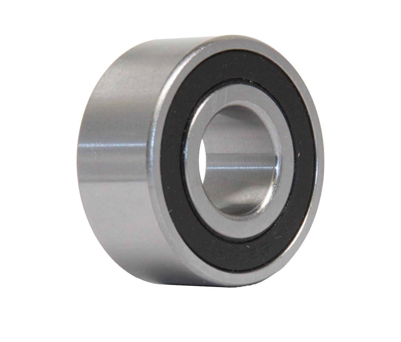5203-2RS Bearing Angular Contact Sealed 17x40x17.5 Ball Bearings VXB Brand