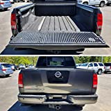 VRracing Tail Gate Cover Replacement for Nissan