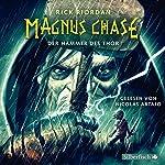 Der Hammer des Thor (Magnus Chase 2)   Rick Riordan