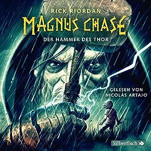Der Hammer des Thor (Magnus Chase 2) Hörbuch