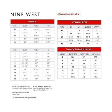 Nine west womens side slit duster outerwear vest at amazon women s