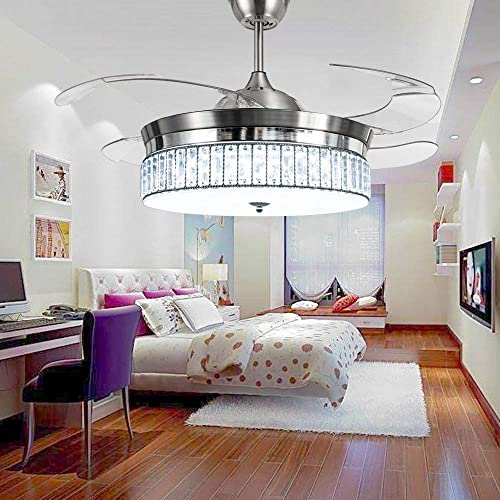 Unique ceiling fans with lights - Unique ceiling fans for bedrooms ...
