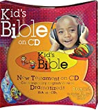 327 New Testament Bible Stories for Children-100 Children's Bible Songs-Dramatized Children's Audio Bible-Christian Music for Kids Children ... of Nazareth-For Fun or Home School Curriculum