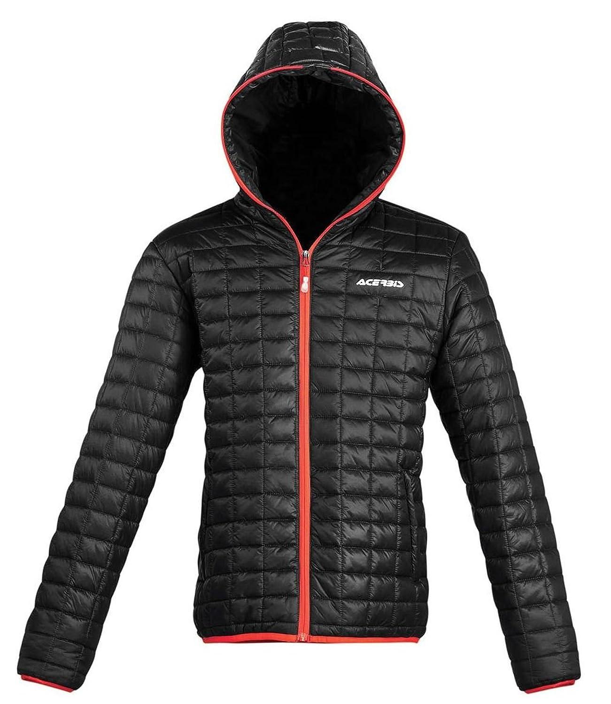 Acerbis Men's Jacket black black M