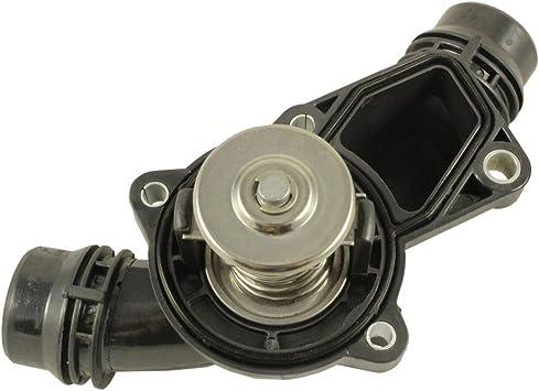 BMW E39 E46 E53 E83 E85 X5 Z3 Z4 OEM Thermostat Water Pump Kit NEW