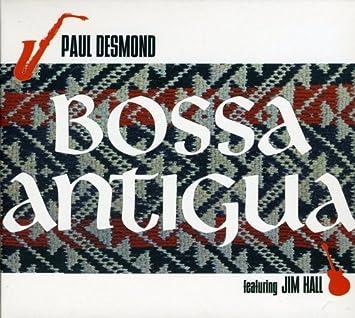 amazon bossa antigua paul desmond モダンジャズ 音楽