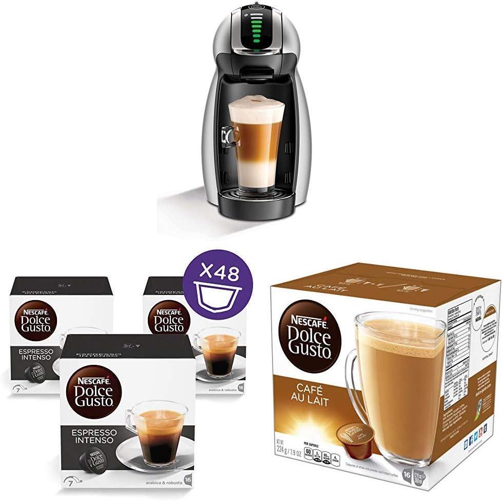 Amazon.com: NESCAFÉ Dolce Gusto Máquina de café, Esperta 2 ...