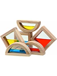 Amazon.com: Stacking Blocks: Toys & Games: Alphabet