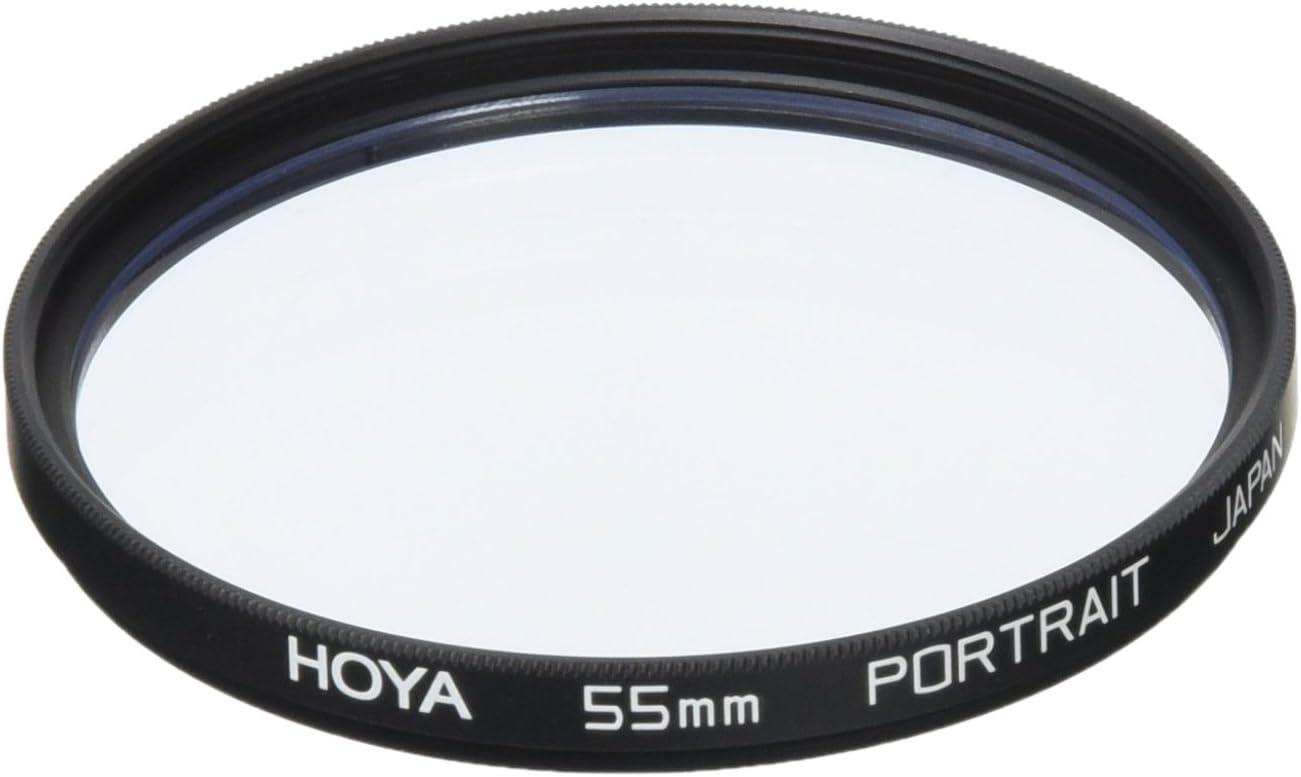 Hoya Portrait Filtre pour Appareil Photo 55 mm