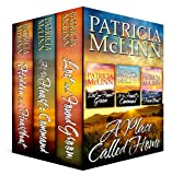 Book cover image for A Place Called Home Trilogy Boxed Set (3 Books in 1)