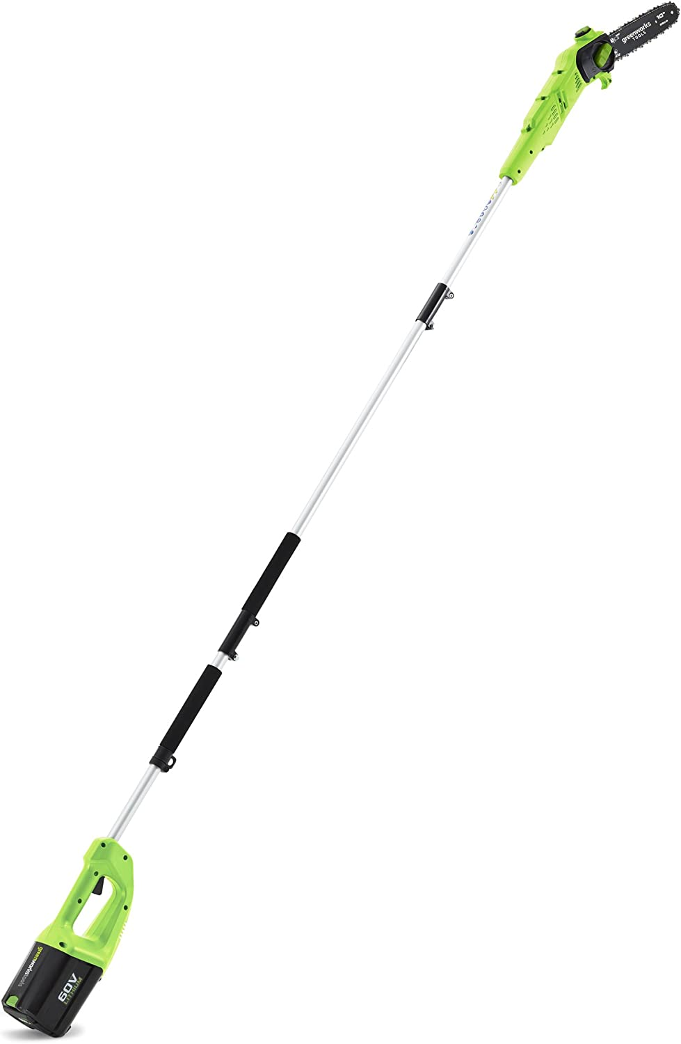 Greenworks GD60PS Podadora De Altura