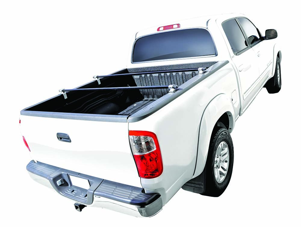 Inno Truck Rack Stays for Truck Beds with C-Channel Tracks (Set of 4) by INNO (Image #5)