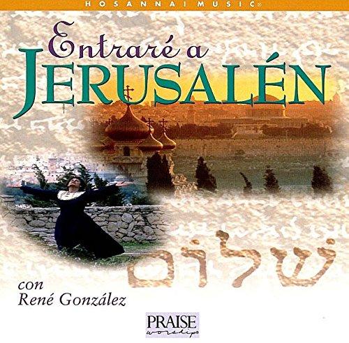 Entrare A Jerusalem