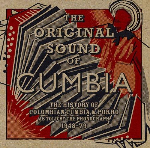 Original Sound of Cumbia / Various