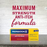 Preparation H Anti-Itch Hemorrhoid Treatment