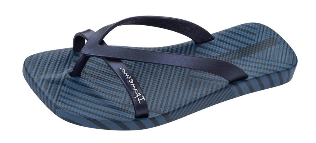 Ipanema Amazona Frauen Flip-Flops / Sandalen-Purple-40 XZDx5m9