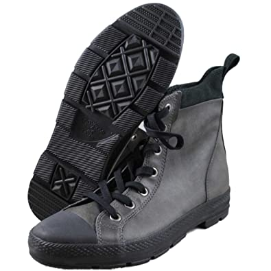 24354db9c4f9 Converse The Chuck Taylor All Star Sargent Boot in Grey