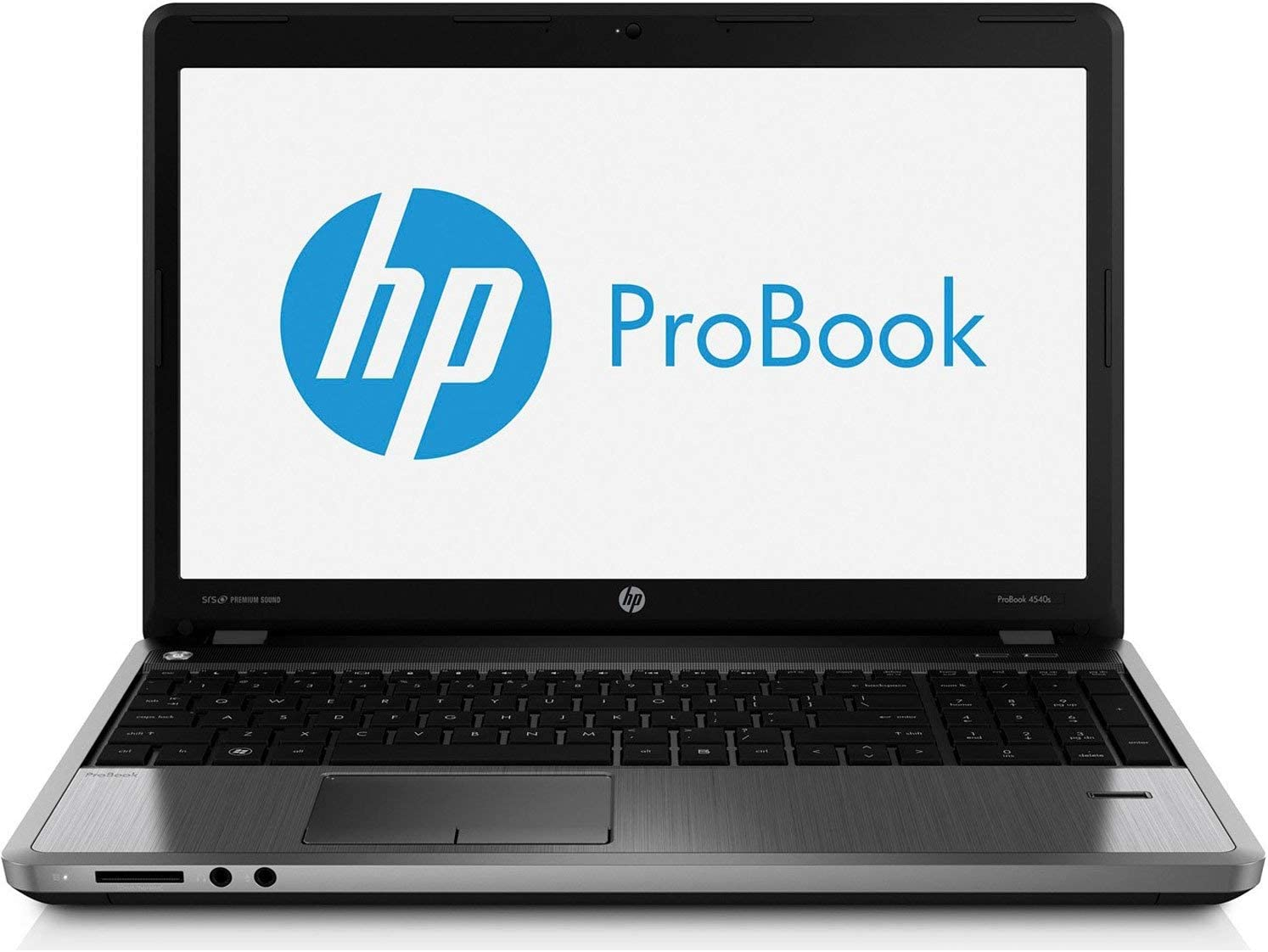 HP ProBook 4540s E9F05US#ABA 15.6-Inch Traditional Laptop (Renewed)