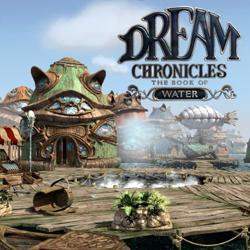 Dream Chronicles The Book Of Air Game