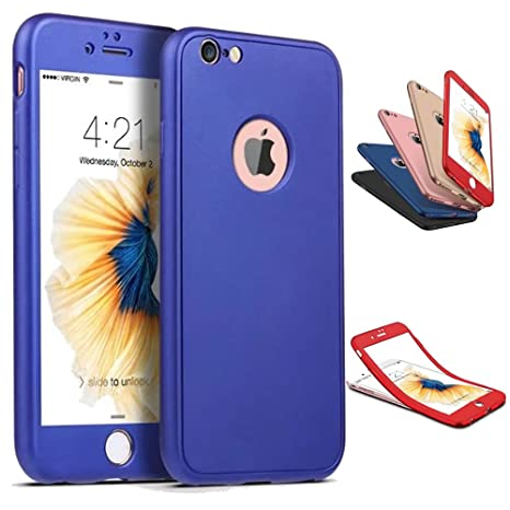 custodia iphone 5s 360 gradi