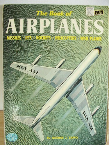 The Book of Airplanes
