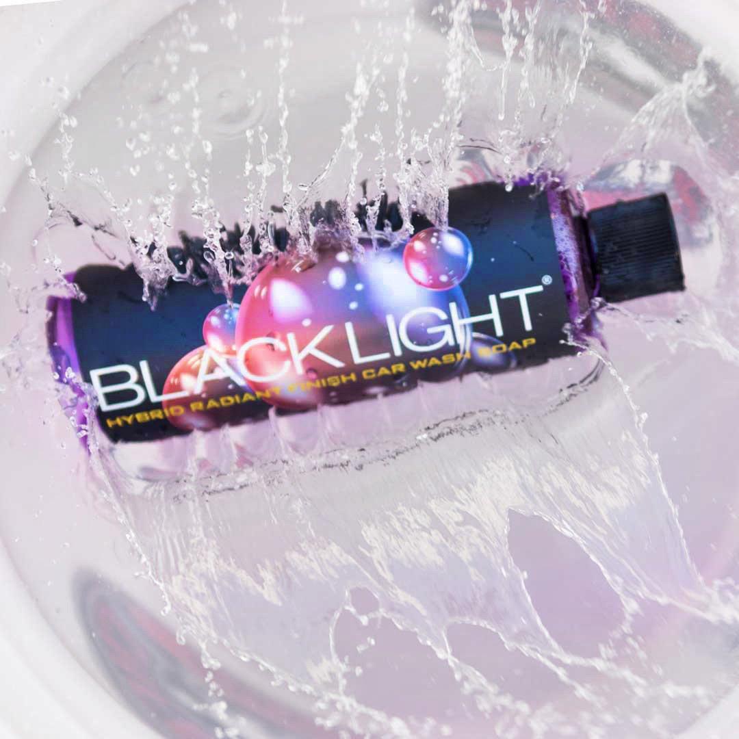 Chemical Guys CWS61964 Black Light Hybrid Radiant Finish Car Wash Soap (64 oz - 1/2 Gallon) by Chemical Guys (Image #8)