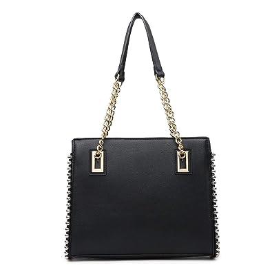 1a82e71a5def9 Craze London Women s Multi Pocket Large Shopper Tote bag