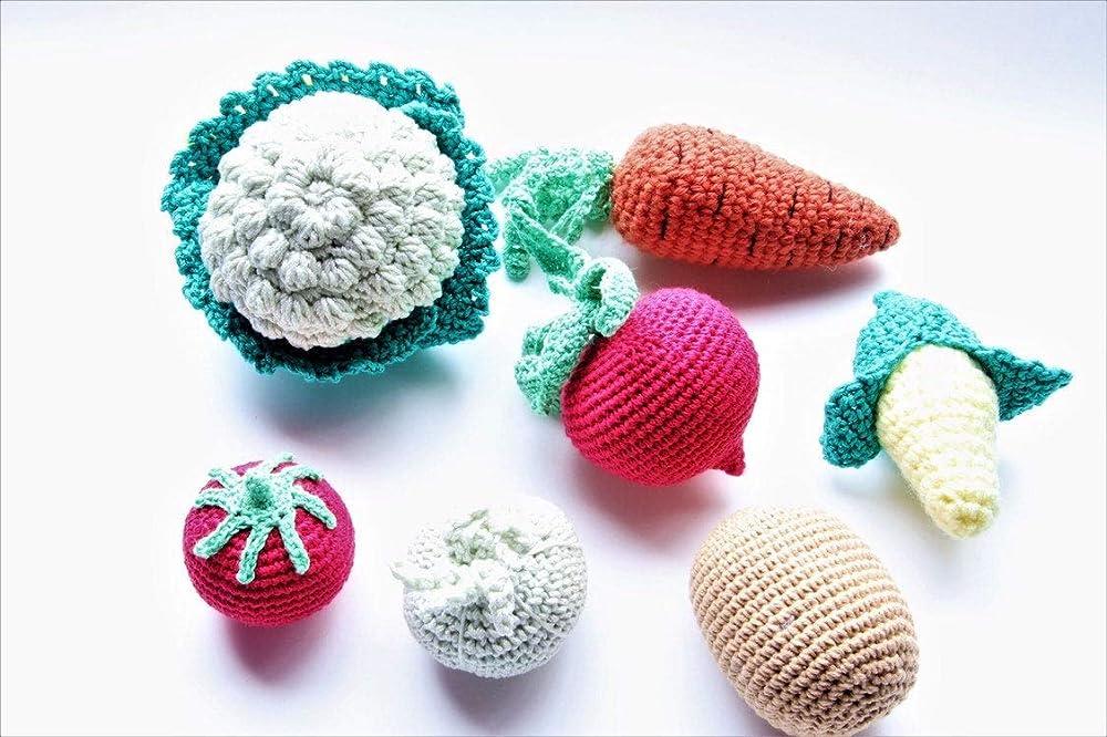 Pretzel Amigurumi Food Free Crochet Pattern - Amigurumi Crochet ...   666x1000