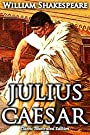 Julius Caesar (Classic Illustrated Edition)