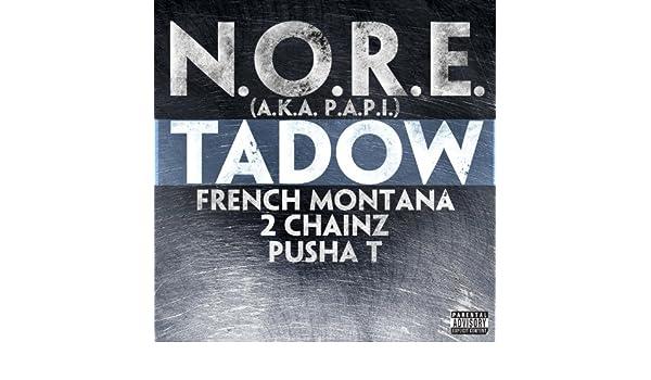 tadow french montana dirty mp3