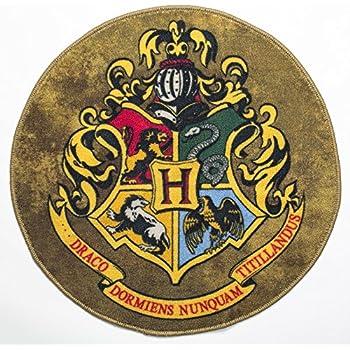 Amazon Com Harry Potter Door Mat Floor Mat Welcome To