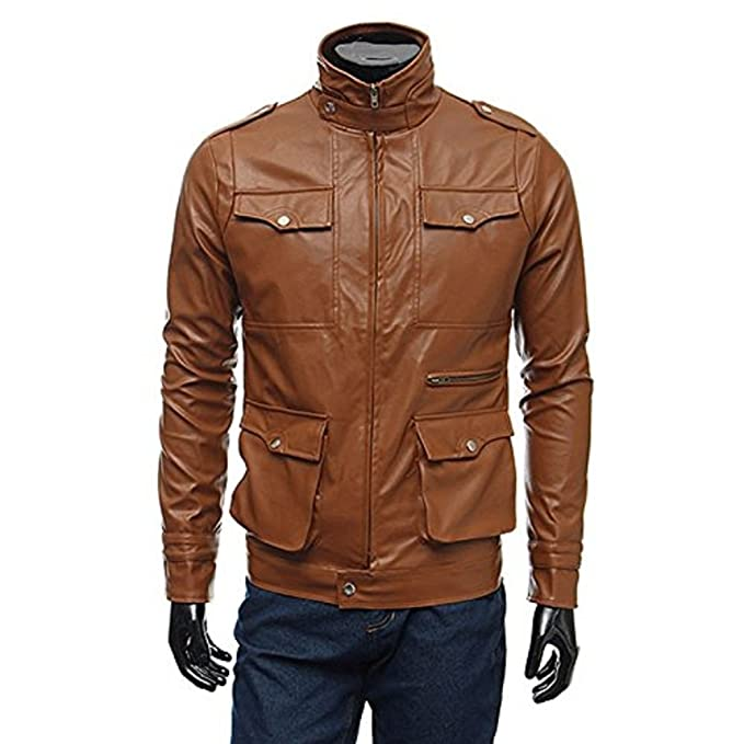 be6a1cc364d FashionAve London Men s First Class Arrow Soft Quality Leather ...