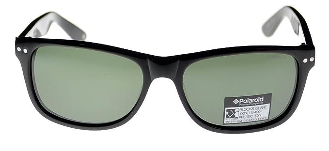 Amazon.com: Polaroid anteojos de sol polarizadas u9353s ...