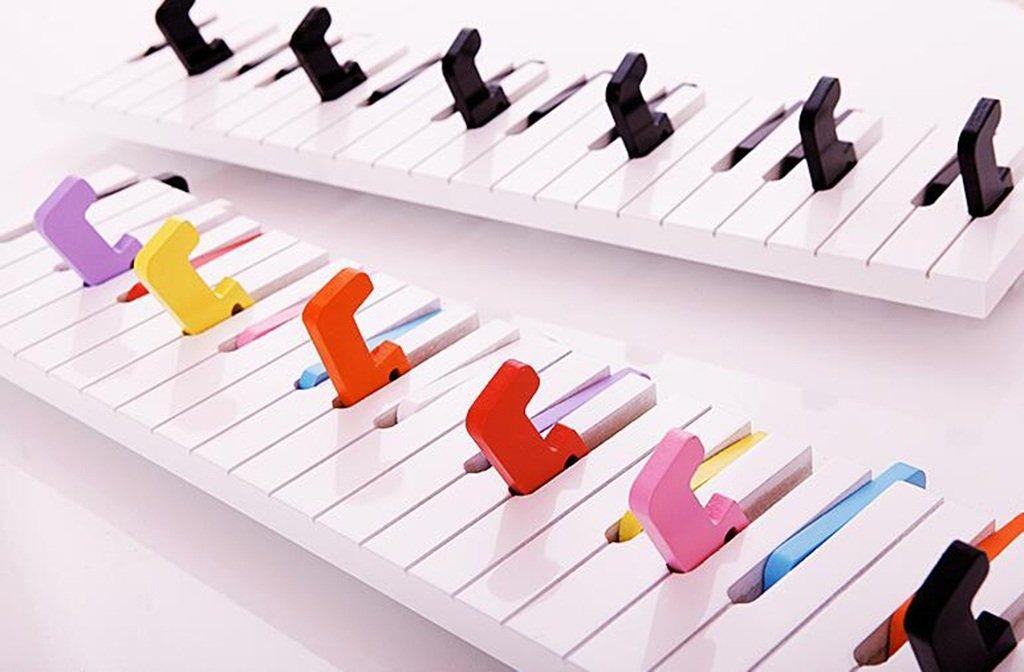 Hanger house Perchero, Piano Hook Coat Rack Dormitorio ...