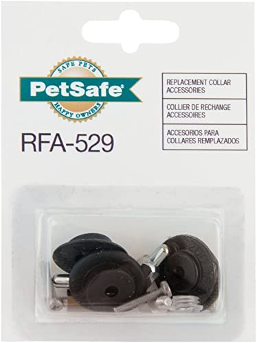 PetSafe RFA 529 Accessory Kit 3 4 Strap with 2 Holes 1. 25 Apart- Many Colors to Choose from