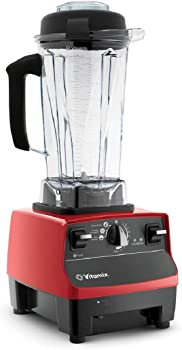 Vitamix Standard Programs Blender