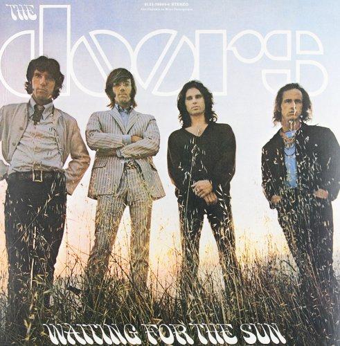 the doors vinyl - 6