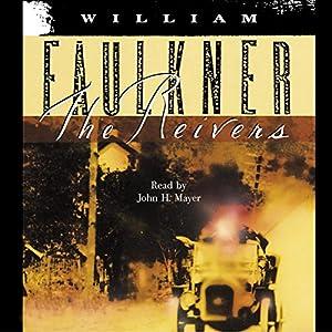 The Reivers Audiobook