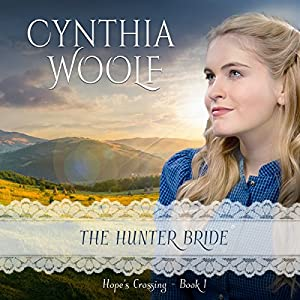 The Hunter Bride Audiobook