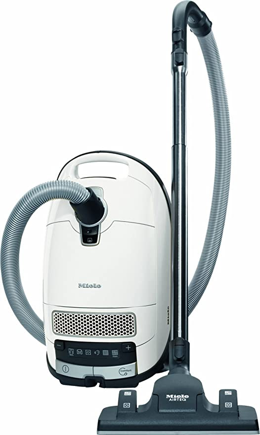 Miele Complete C3 Allergy Comfort EcoLine Plus Aspirador de trineo ...