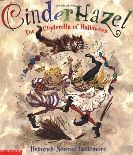 Image result for cinderhazel book