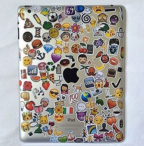 Nice 19 Pack 912 Die Cut Large Stick Actual Vinyl Used to Twitter Emoji (Gumball And Quarter Costume)