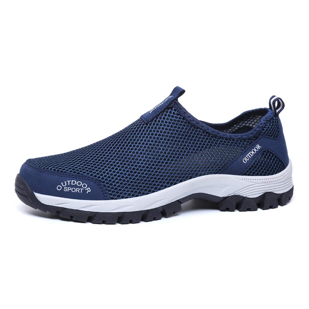 Herren Sportschuhe Laufschuhe Turnschuhe Walkingschuhe Fitness Sneaker Freizeit