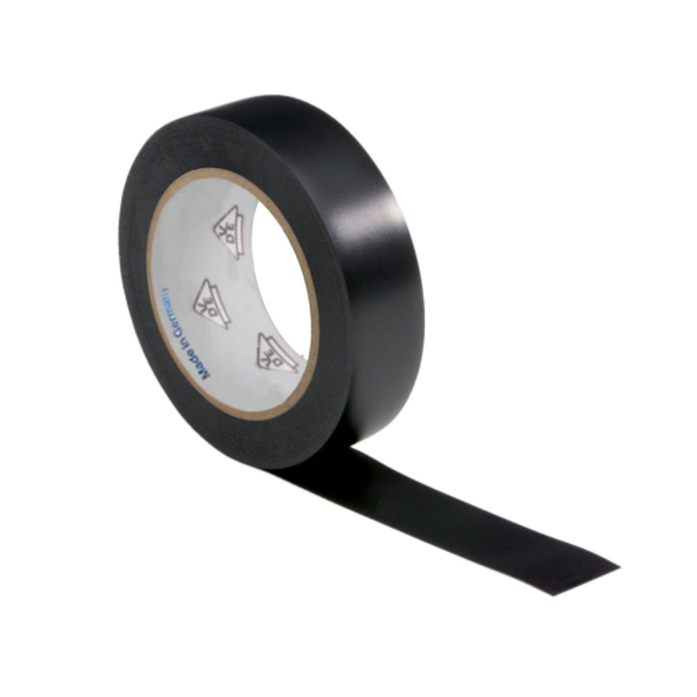 1 Rolle VDE Isolierband Isoband Elektriker Klebeband: Amazon.de ...