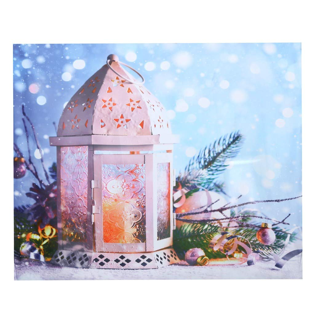 Meetsunshine Christmas Christmas Tapestry, Tapestry Wall Hanging Home Room Decor Xmas Festival Party House Background Decoration (L:150x200cm) by Meetsunshine Christmas