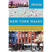 Moon New York Walks