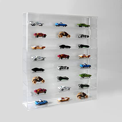 d867220a Model Car Wall Display Case | Wall Mounted Model Holder | Display ...