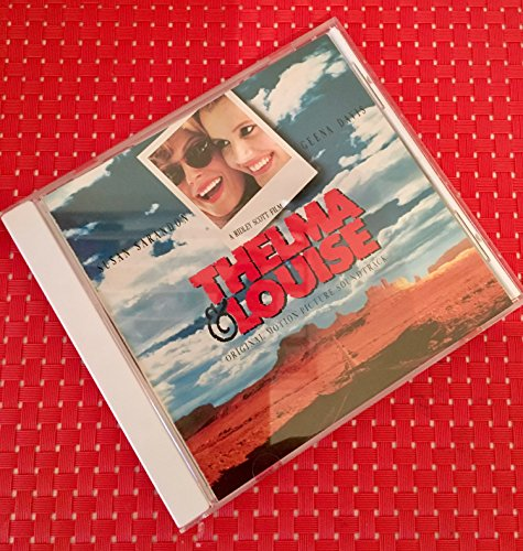 Thelma & Louise: Original Motion Picture Soundtrack Soundtrack Edition (1991) Audio CD